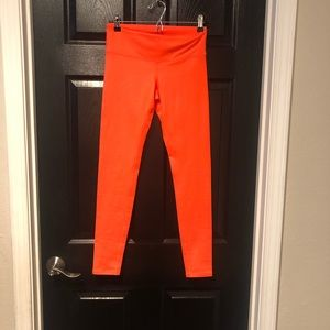 alo neon leggings